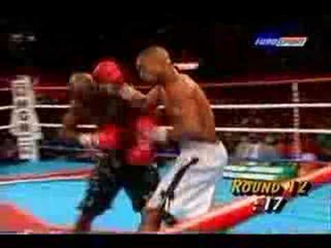 Los mejores Knock Outs