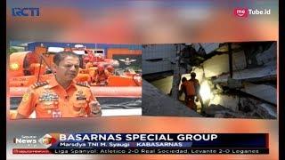 Video Pahlawan di Balik Bencana, Kisah Basarnas Special Group Selamatkan Korban Gempa - SIP 28/10 MP3, 3GP, MP4, WEBM, AVI, FLV November 2018
