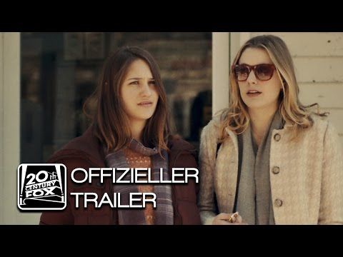 Mistress America | Deutscher Trailer