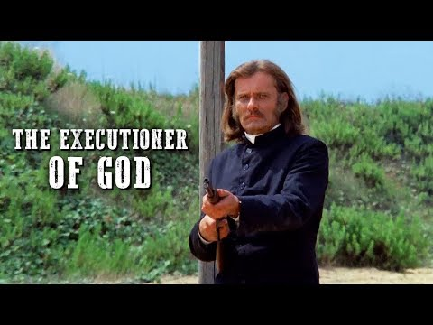 The Executioner of God | Free WESTERN MOVIE in Full Length | Wild West | English | Cowboy Film