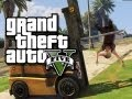 GTA 5 Funny Gameplay Moments! #6 - Magic Jimmy Glitch and the Moon Gravity Cheat!