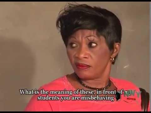 Madam Koi Koi - Latesrt 2015 Nigerian Nollywood Movie