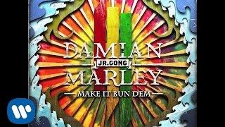 Thumbnail for Skrillex ft. Damian Marley — Make It Bun Dem
