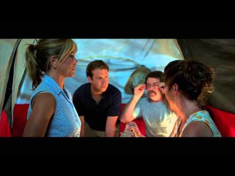 """Der deutsche HD-Trailer von """"Wir sind die Millers"""""""