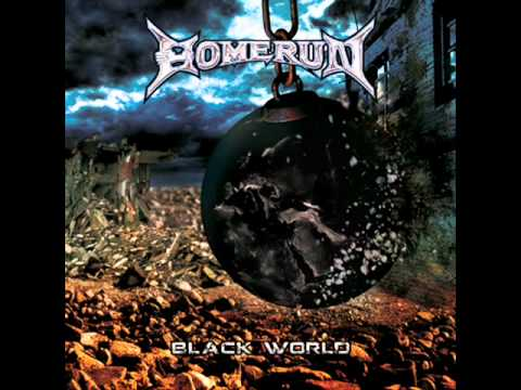 HOMERUN - Black World (2011)