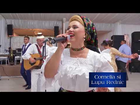 Cornelia si Lupu Rednic - Melodii de joc si voie buna (eveniment)