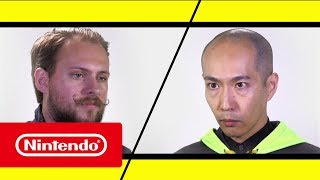 Super Smash Bros. pro and leader of the Smash UK community, Tom G-P Scott, had the opportunity to flex his fighting game skills against ARMS producer Kosuke Yabuki, see how he fared when Mr. Yabuki showed him what 'The Champ', Max Brass, could do...Official Website: http://www.nintendo.co.uk/Games/Nintendo-Switch/ARMS-1173200.htmlFacebook ARMS_UK: https://facebook.com/ARMSUKTwitter Nintendo UK: https://twitter.com/NintendoUKTwitch Nintendo UK: https://twitch.tv/NintendoUKInstagram Nintendo Switch UK: https://instagram.com/NintendoSwitchUKInstagram Nintendo UK: https://instagram.com/NintendoUKYouTube Nintendo UK: https://bit.ly/2cREWfu