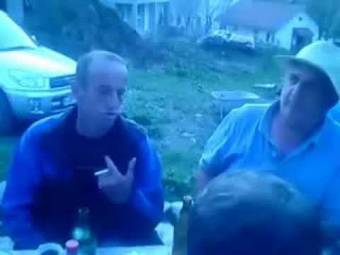 1 Maj Kladnica (treci dio) (видео)