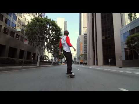 0 HUF Footwear Commercials #009 + #010 | Video