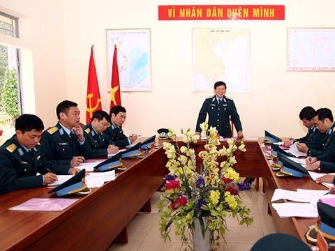 cuc-chinh-tri-kiem-tra-cong-tac-chuan-bi-huan-luyen-chien-si-moi-tai-su-doan-371