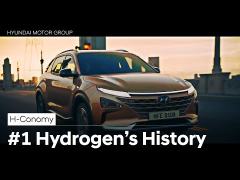 [H-Conomy] The History of Hydrogen and Its Value