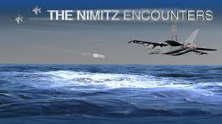 Video The Nimitz Encounters MP3, 3GP, MP4, WEBM, AVI, FLV Juli 2019