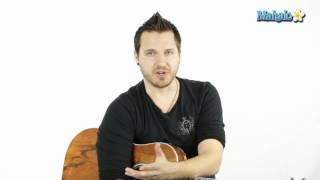 Download Lagu How to Play a C Sharp Minor (C#) Bar Chord on Guitar (4th Fret) Mp3