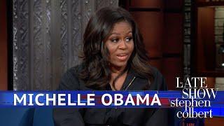 Video How Barack Proposed To Michelle Obama MP3, 3GP, MP4, WEBM, AVI, FLV Desember 2018