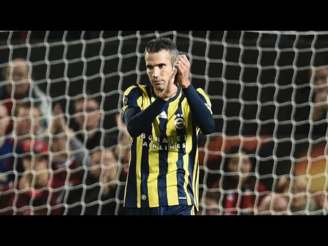 Manchester United vs Fenerbahce 4-1 All Goals and Full Highlights, 20-10-2016