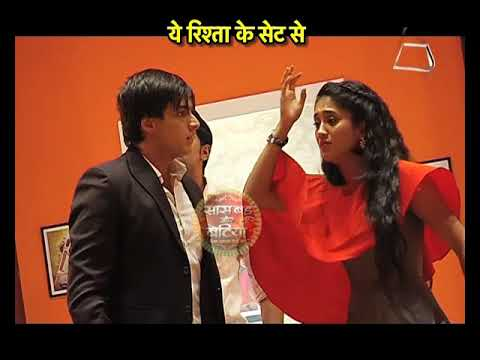 Yeh Rishta Kya Kehlata Hai: Naira's DANCE CLASSES!