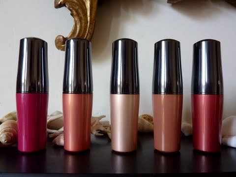 beaute On trouve encore les blushes sticks Shiseido ! maquillage