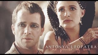 Nonton  Rome  Antony   Cleopatra    The Power Of Love Film Subtitle Indonesia Streaming Movie Download