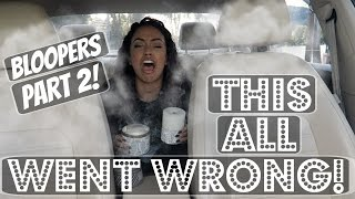 Video EVERYTHING WENT WRONG!! | Lizzza MP3, 3GP, MP4, WEBM, AVI, FLV Februari 2019