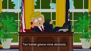 Trump, a raczej jego odpowiednik o Kaczyńskim,beka na maxa :D