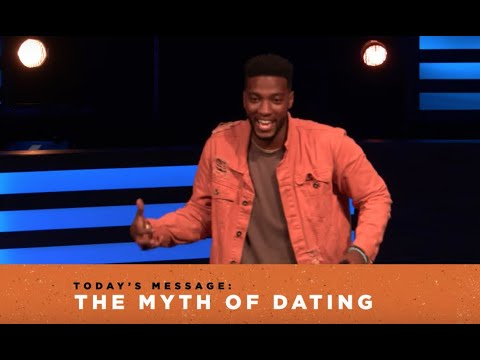 Relationship Goals // The Myths of Dating // Pastor Mike Todd
