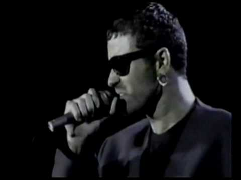 George Michael: Papa was a rolling stone (1991 live in Rio)