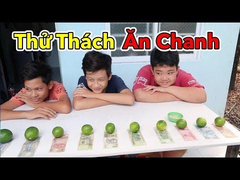 Lâm Vlog - Thử Thách Ăn Hết 10 Trái Chanh Siêu Chua | THE LEMON CHALLENGE - Thời lượng: 15:55.