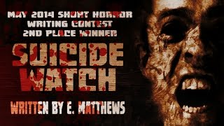"""""""Suicide Watch"""" feat. Darkness Prevails FULL CAST RADIO DRAMA ― Chilling Tales for Dark Nights"""