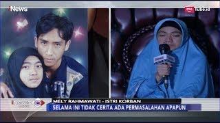 Video Pengakuan Istri WNI Asal Bandung yang Diduga Dimutilasi di Malaysia - iNews Sore 12/02 MP3, 3GP, MP4, WEBM, AVI, FLV Februari 2019