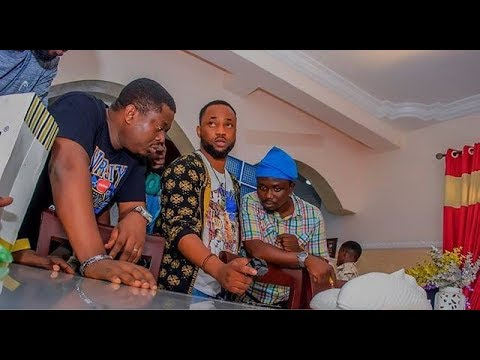 Koko Dudu - Latest Yoruba Movie 2018 Drama Starring Ibrahim Chatta | Damola Olatunji