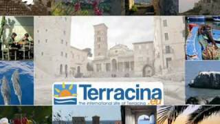 Terracina Italy  City pictures : Welcome to Terracina