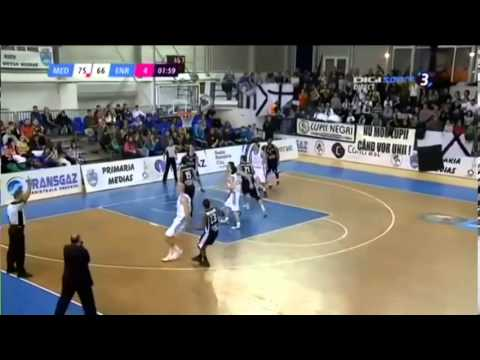 Stefan Nikolic 2012-13 highlights