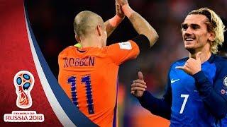 Video Tổng hợp vòng loại World Cup 2018 khu vực châu Âu MP3, 3GP, MP4, WEBM, AVI, FLV Oktober 2017