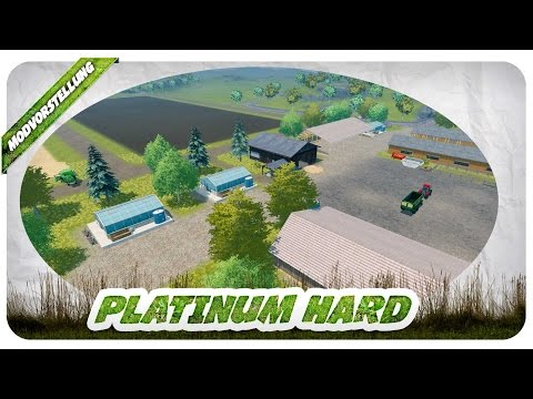 Platinum Hard v1.1