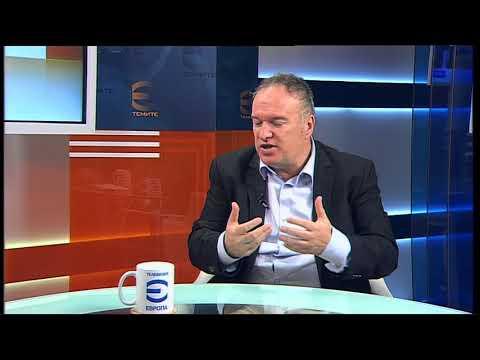 """Темите"" с гост проф. Владимир Чуков – 12.07.2018 (част 2)"