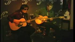 Video Queens of the Stone Age, In the Fade (Acoustic 2007) MP3, 3GP, MP4, WEBM, AVI, FLV Juli 2018