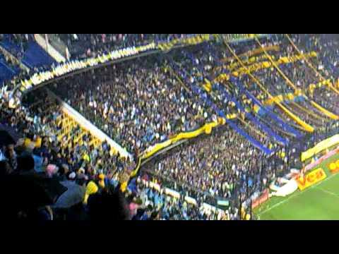 La 12 a FULLLLLL !!!!!! - La 12 - Boca Juniors