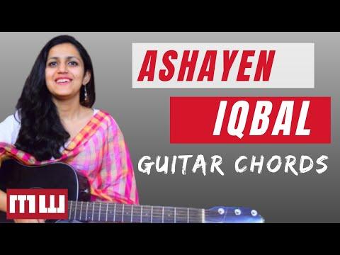 Video Ashayen | Guitar Chords | Iqbal | Rotten Guitars Tutorials download in MP3, 3GP, MP4, WEBM, AVI, FLV January 2017