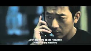 Nonton The Berlin File               Trailer   Korean Action  Spy Thriller  2013  Eng Sub  Film Subtitle Indonesia Streaming Movie Download