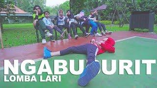 Video Sampe SESAK NAFAS Ngabuburit Lomba Lari #Puasa #Ramadhan MP3, 3GP, MP4, WEBM, AVI, FLV April 2019