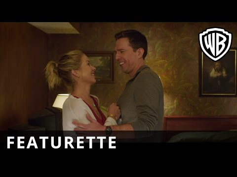 Vacation Featurette 'Debbie'