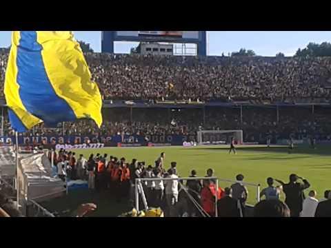 Video - CLASICO ROSARIO CENTRAL NOB 2013 - HINCHADA CANTA ...ROSARIO ES DE CENTRAL - Los Guerreros - Rosario Central - Argentina - América del Sur
