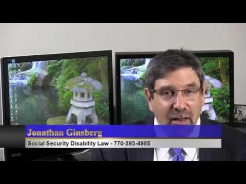 Schizophrenia and Social Security Disability