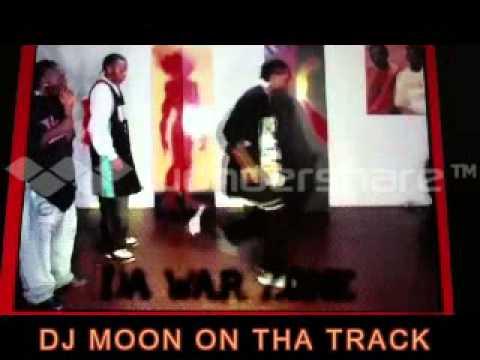 Chicago footwork music 2014 - DJ MOON ON THA TRACK (WALACAM)