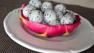 How to: Dragonfruit