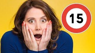 Muhtemelenİlk Kez Duyacağınız 15 İlginç Bilgi