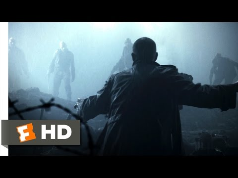 Mutant Chronicles (2008) - Mutant Attack! Scene (1/10) | Movieclips