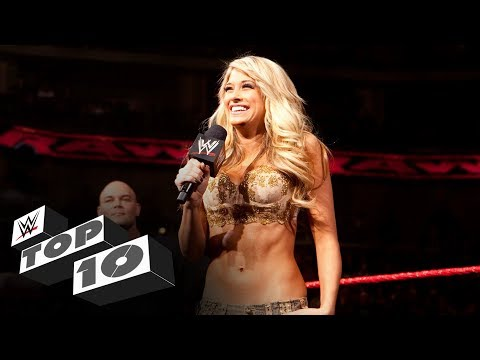 Shocking pregnancy announcements: WWE Top 10, Nov. 13, 2019