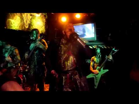 Wacken Metal Battle Canada 2013 - Bookakee - A Night To Dismember (Live In Montreal)