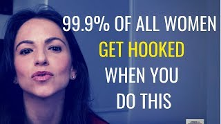 """Video How To """"HOOK"""" A Woman Using Your FRONT END 